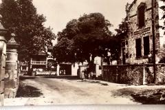 Ancienne poste-Place du Pigeonnier