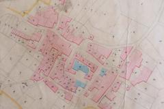 Centre village en 1890